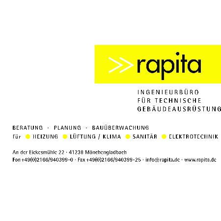 rapita Ingenieurbüro für technische Gebäudeausrüstung