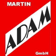 Martin Adam GmbH Stahlbau