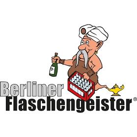 Berliner Flaschengeister Getränke Groß- und Einzelhandel Jurkscheit & Maess OHG