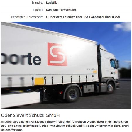 Sievert Schuck GmbH