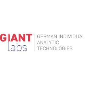 Jamil Orfali GIANT labs GmbH