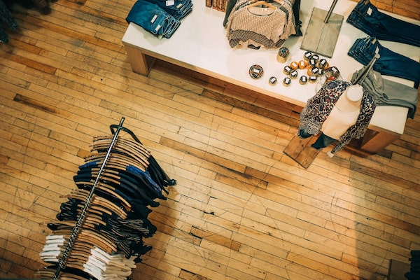 JUNIOR STORE MANAGER (W/M)