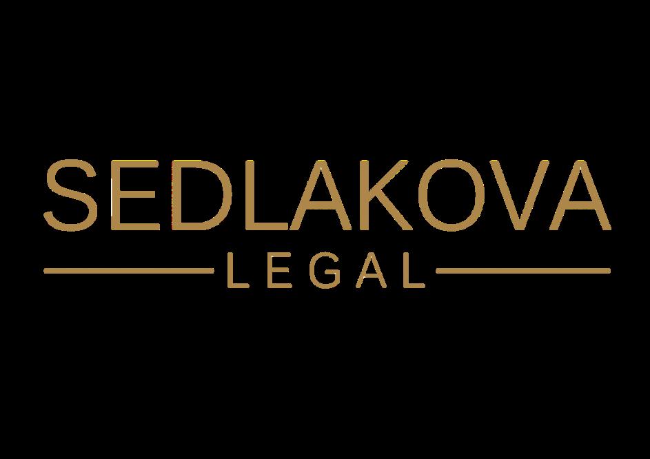 SEDLAKOVA LEGAL s.r.o.