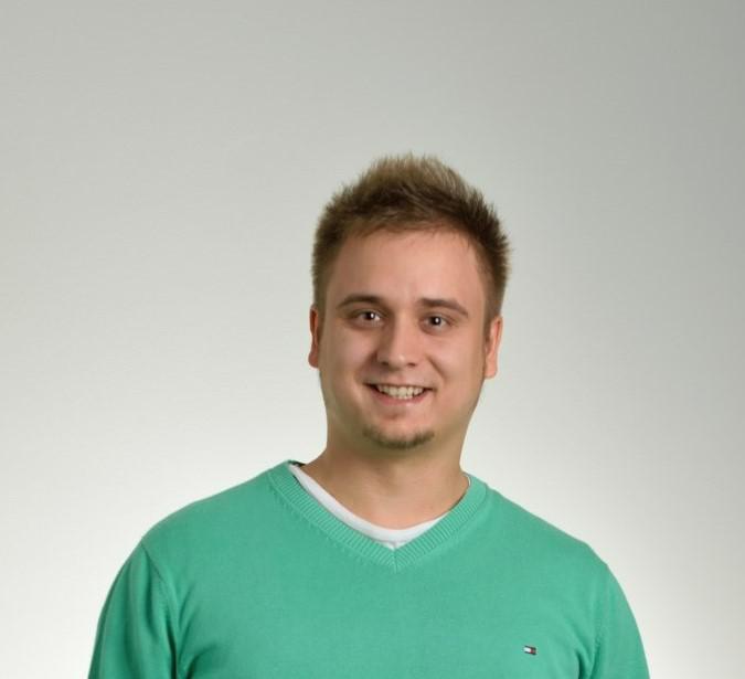 Tomáš Plecháč