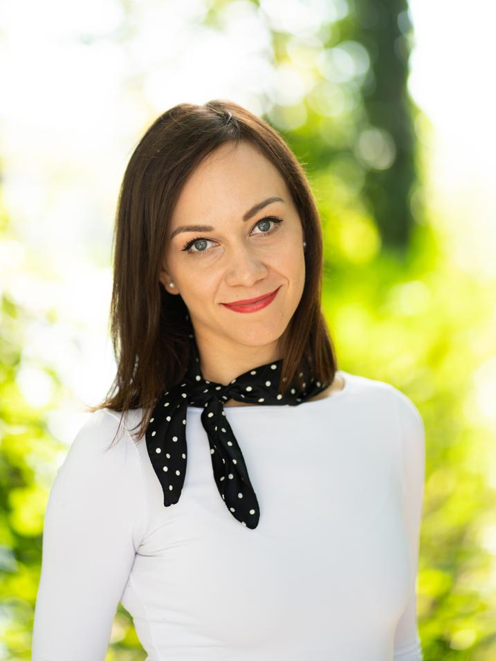 Viktorie Sládková