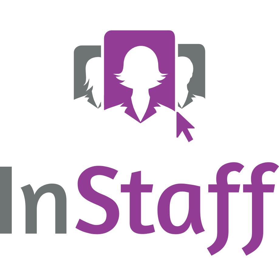 InStaff & Jobs GmbH_logo