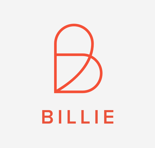 Billie GmbH_logo