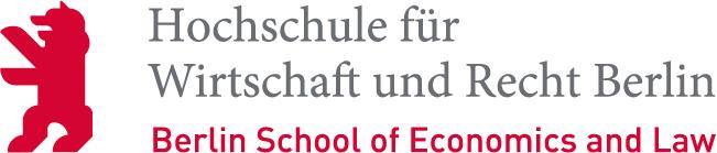 Hochschule für Wirtschaft und Recht Berlin_logo
