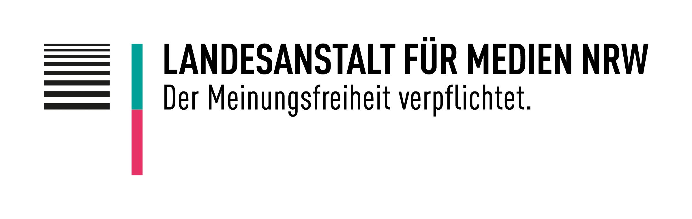 Landesanstalt für Medien NRW_logo