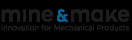 Praktikum in Produktstrategie und Konzeptentwicklung für mechanische Komponenten_logo