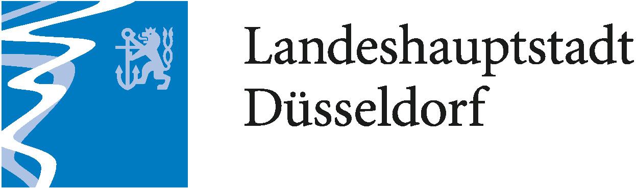 Landeshauptstadt Düsseldorf_logo