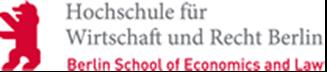 eine Mitarbeiterin /einen Mitarbeiter (m/w/d) für Presse- und Öffentlichkeitsarbeit  für den Startup Incubator - das Gründungszentrum der HWR Berlin_logo