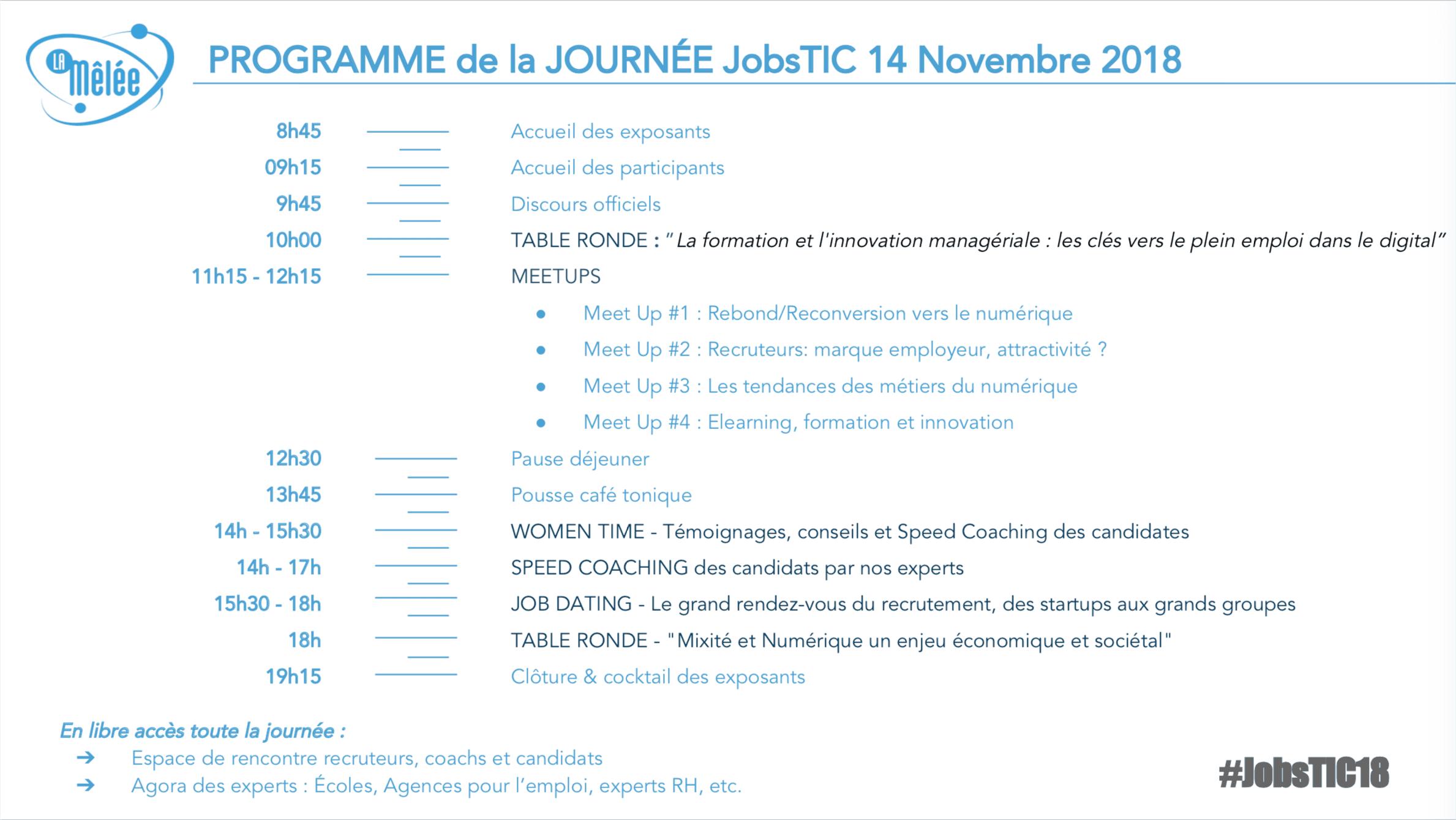Emploi rencontres Montpellier
