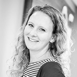 Laura Arkesteijn, Social Media Manager Online.nl
