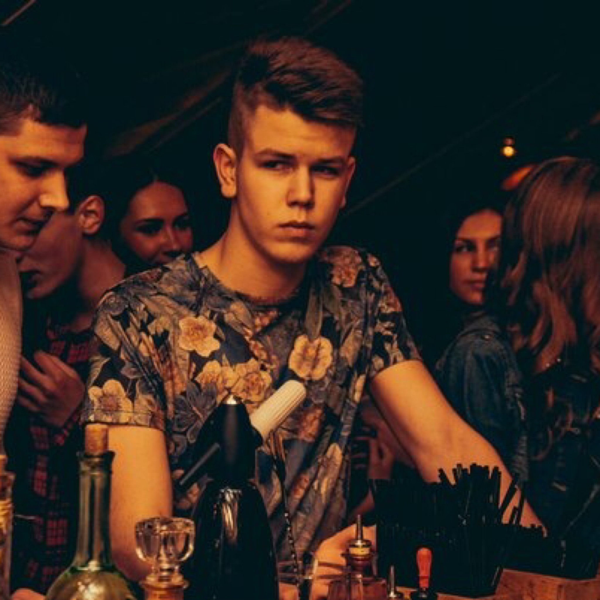 Artem Grabovski - @artgrabovski | Joiny