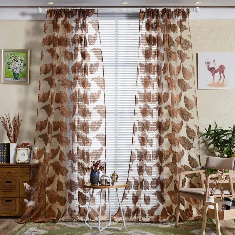 Лист напечатаны перья экраны гостиной лист тюль шторы декопир лист в хабаровске