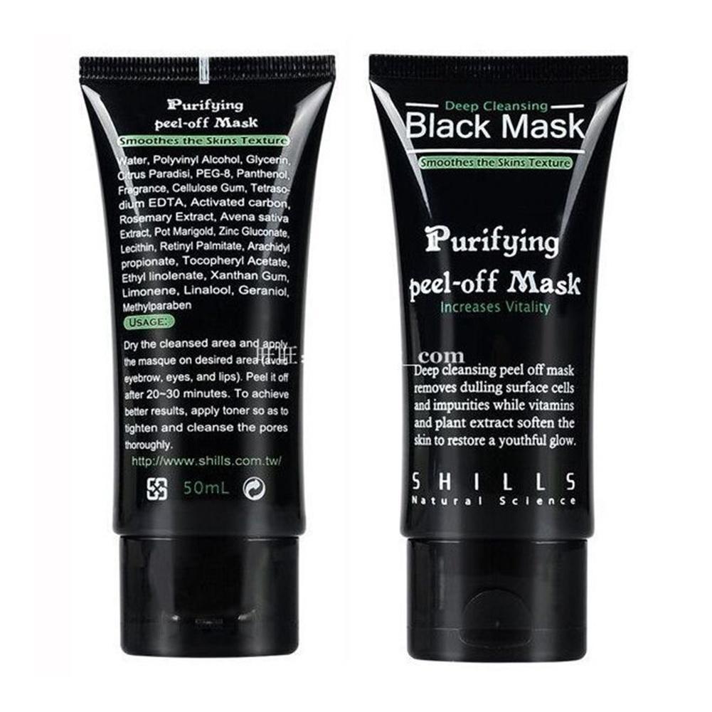 черная маска во владивостоке