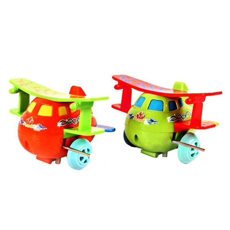 Милые игрушки Музыкальные игрушки дети игрушка модель самолета Классические игрушки