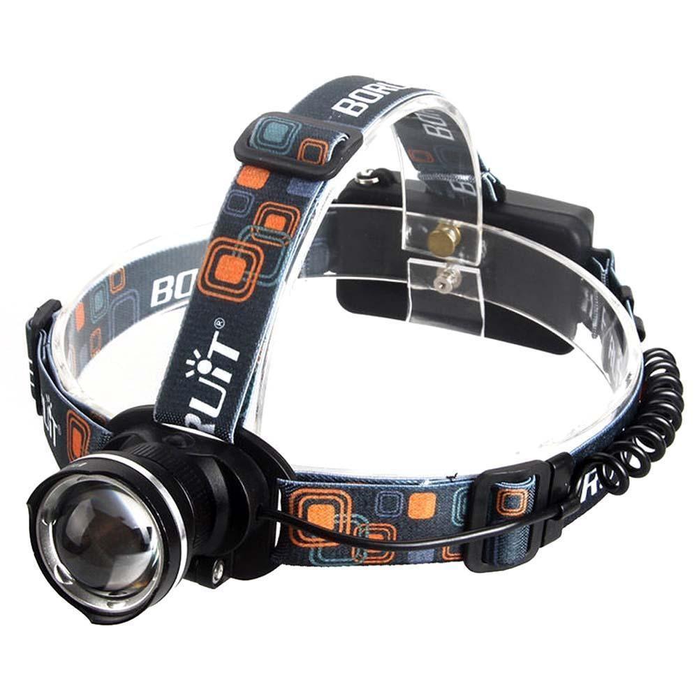 3000LM UltraFire CREE XML-T6 светодиодный зумирования фары фар голову факел черный sitemap 166 xml