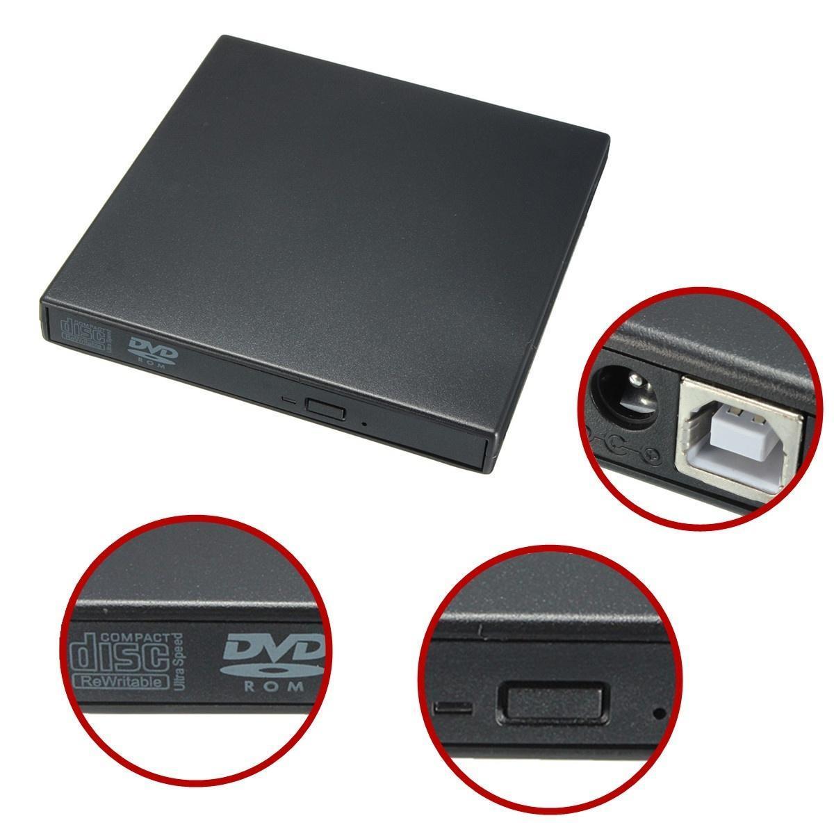2.0 USB внешние ROM игрок читателя CD±RW Combo привод DVD Burner для портативных ПК english unlimited a2 elementary b combo 2 dvd rom