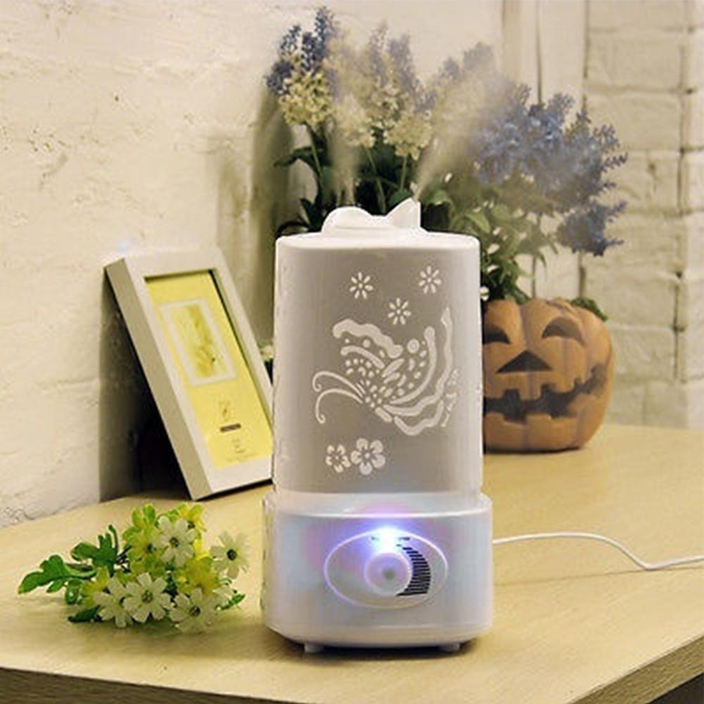 1,5 Л аромат увлажнитель воздуха диффузор очиститель Lonizer Атомайзер Новинка очиститель воздуха skg skg4203 jh2837 pm2 5