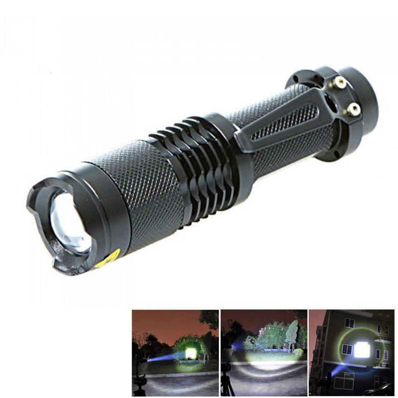 Кри XML-T6 5-режиме 2000 люменов зумирования светодиодная лампа тактический фонарик факел пальчик... sitemap 132 xml