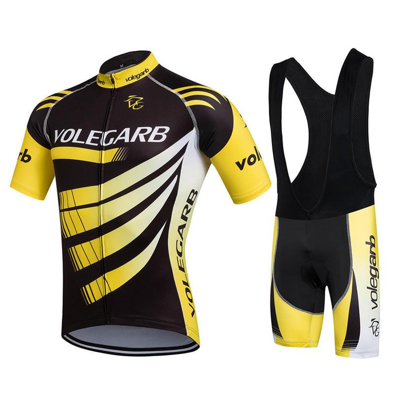 Rondaful велосипедов носить дышащий Велоспорт наборы короткие Велоспорт болельщиками наборы наборы