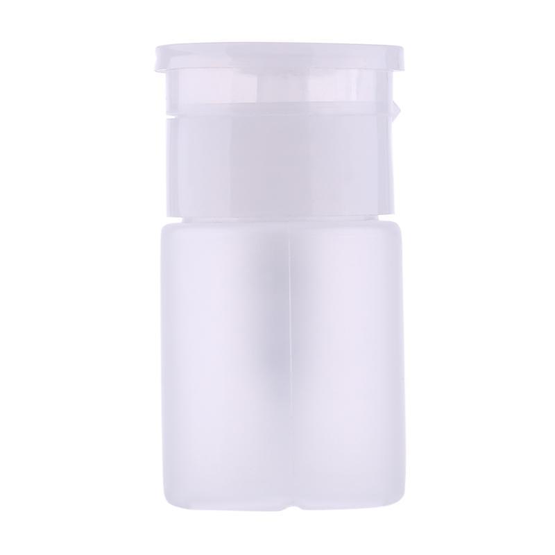 75 мл пустое поле лак Remover дезинфицирующие алкоголь контейнера держатель дезинфицирующие средства