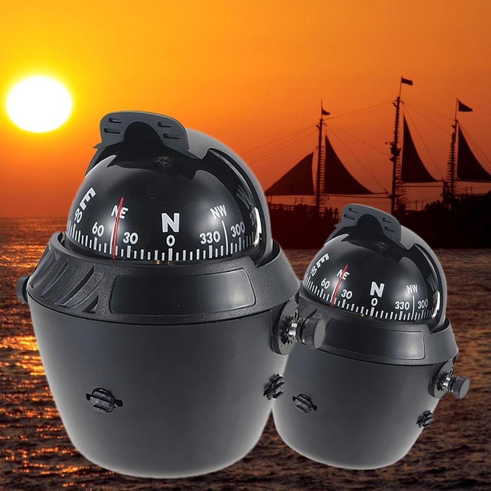 морской компас на лодку