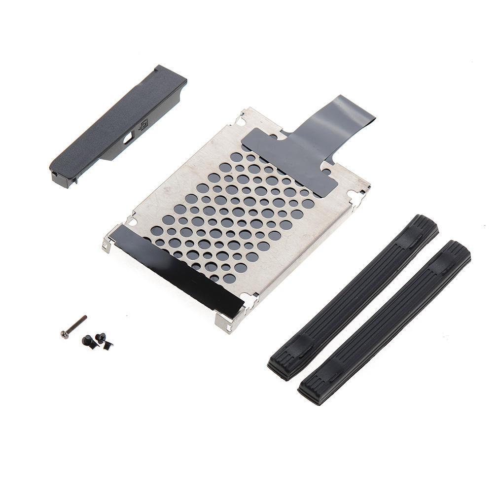 Для IBM Thinkpad T60/T60P/T61/T61P ноутбук жесткий диск кэдди + обложка 15,4 сервер ibm с гарантией купить
