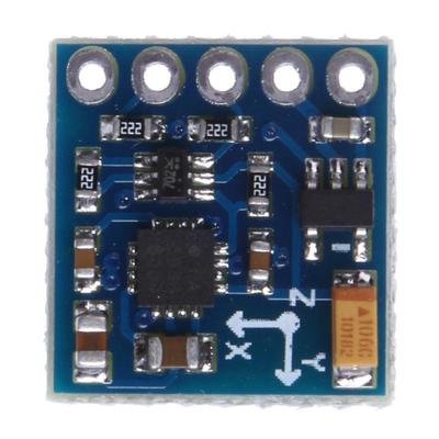 MPU6050: Arduino 6 Axis Accelerometer Gyro - GY