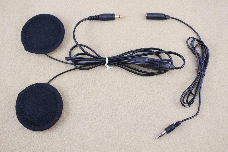 Мотоцикл шлем колонки Наушники гарнитура стерео для iPod MP3 CD радио mymei best price new portable 3 5mm pillow speaker for mp3 mp4 cd ipod phone white