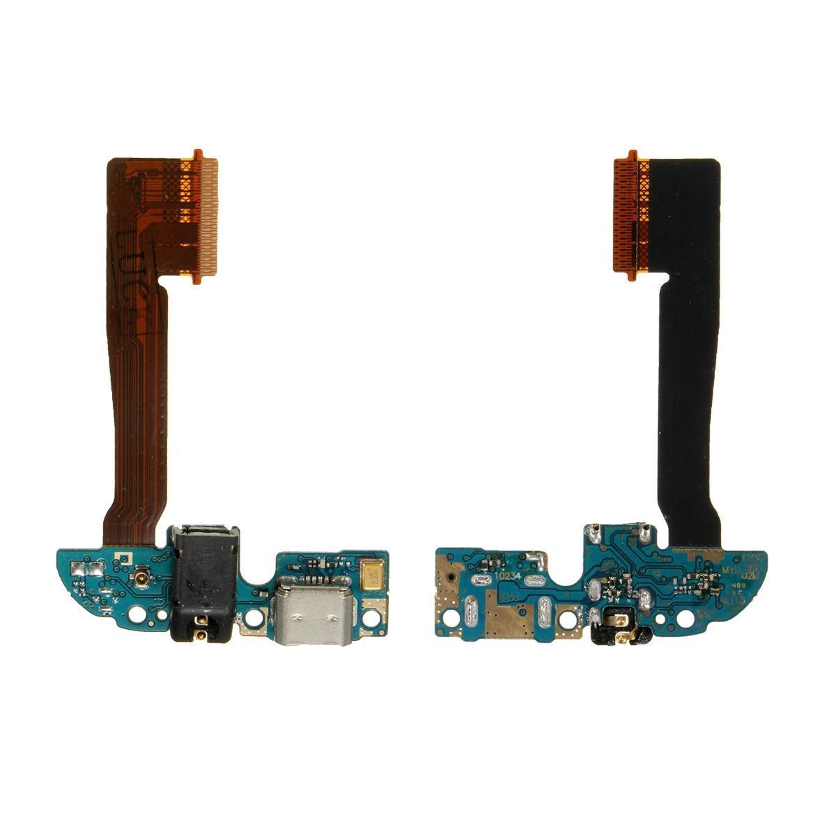 Аудио для наушников Джек зарядный кабель Flex Micro USB порт для HTC один M8 831C orico mtf 10 micro usb зарядный кабель