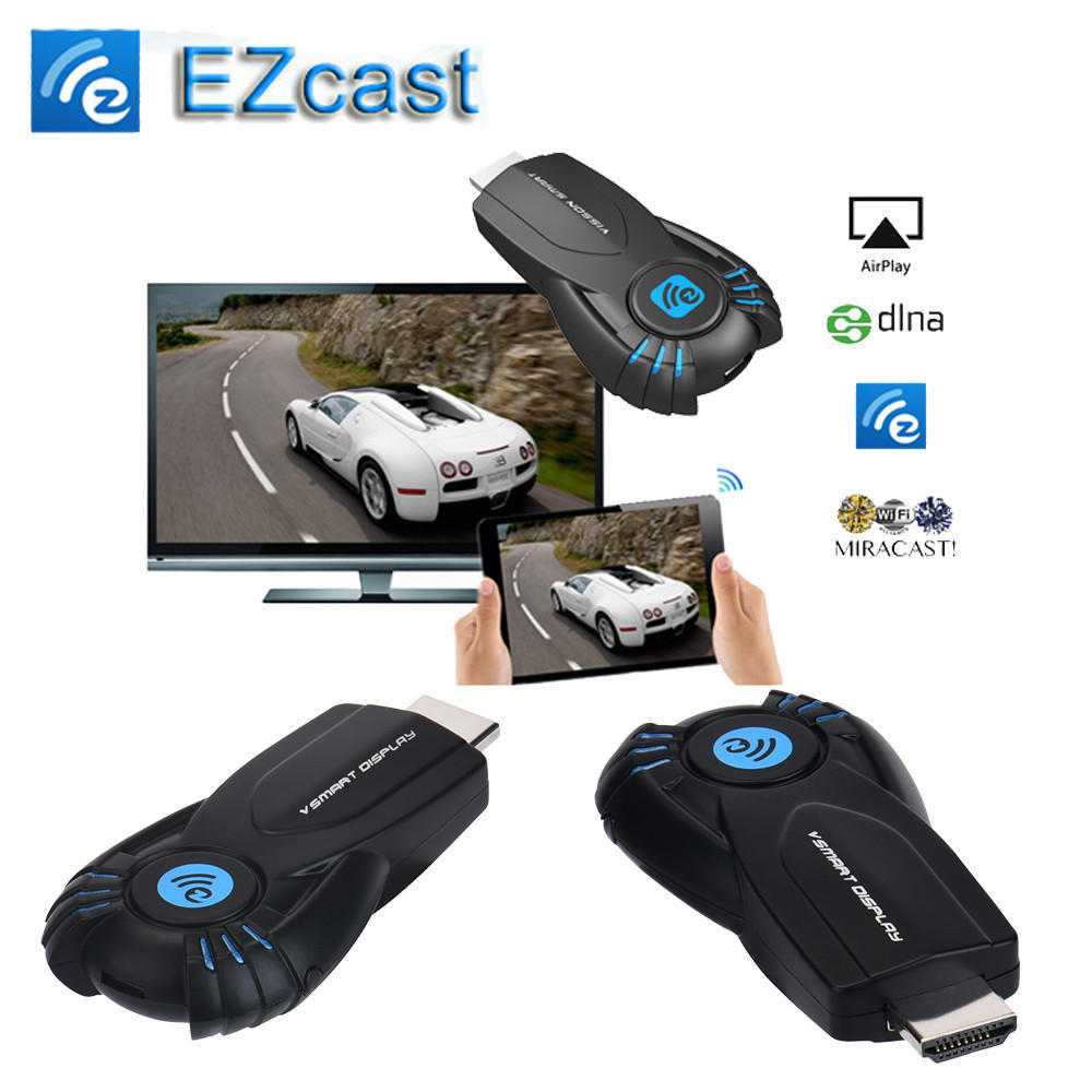 Новейшая MiraScreen WIFI дисплей HD TV Dongle Miracast DLNA Airplay HDMI 1080P приемник mele cast s3 tv stick wifi display adapter miracast airplay dlna support