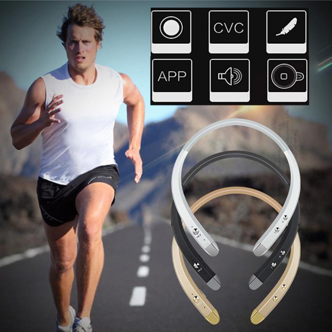 Скидка водонепроницаемый глубокий бас наушников стерео беспроводной Bluetooth 4.0 для Samsung При... скидка