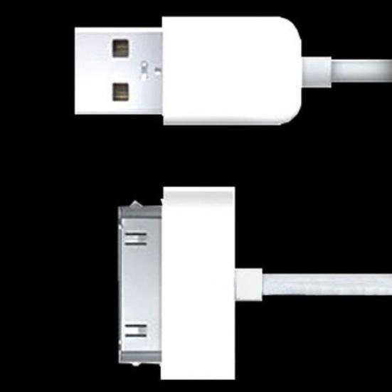 Шнур USB данных Sync зарядное устройство кабель для iPod Touch iPhone композитный кабель для ipod touch