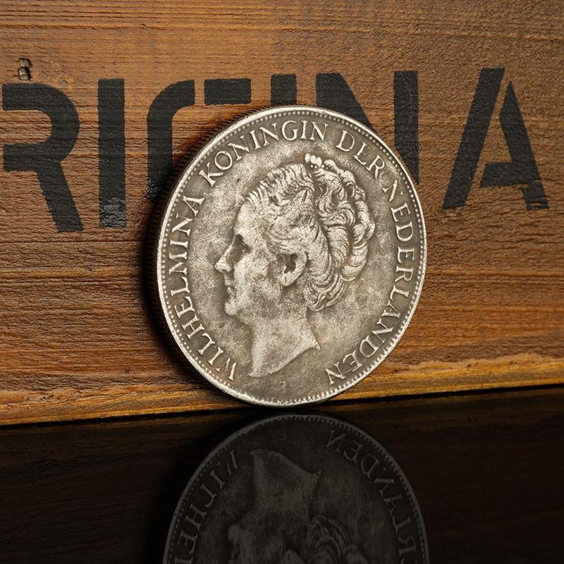 1943 Вильгельмина монеты Античные памятные монеты памятные монеты россии выпуск 2016 г каталог справочник