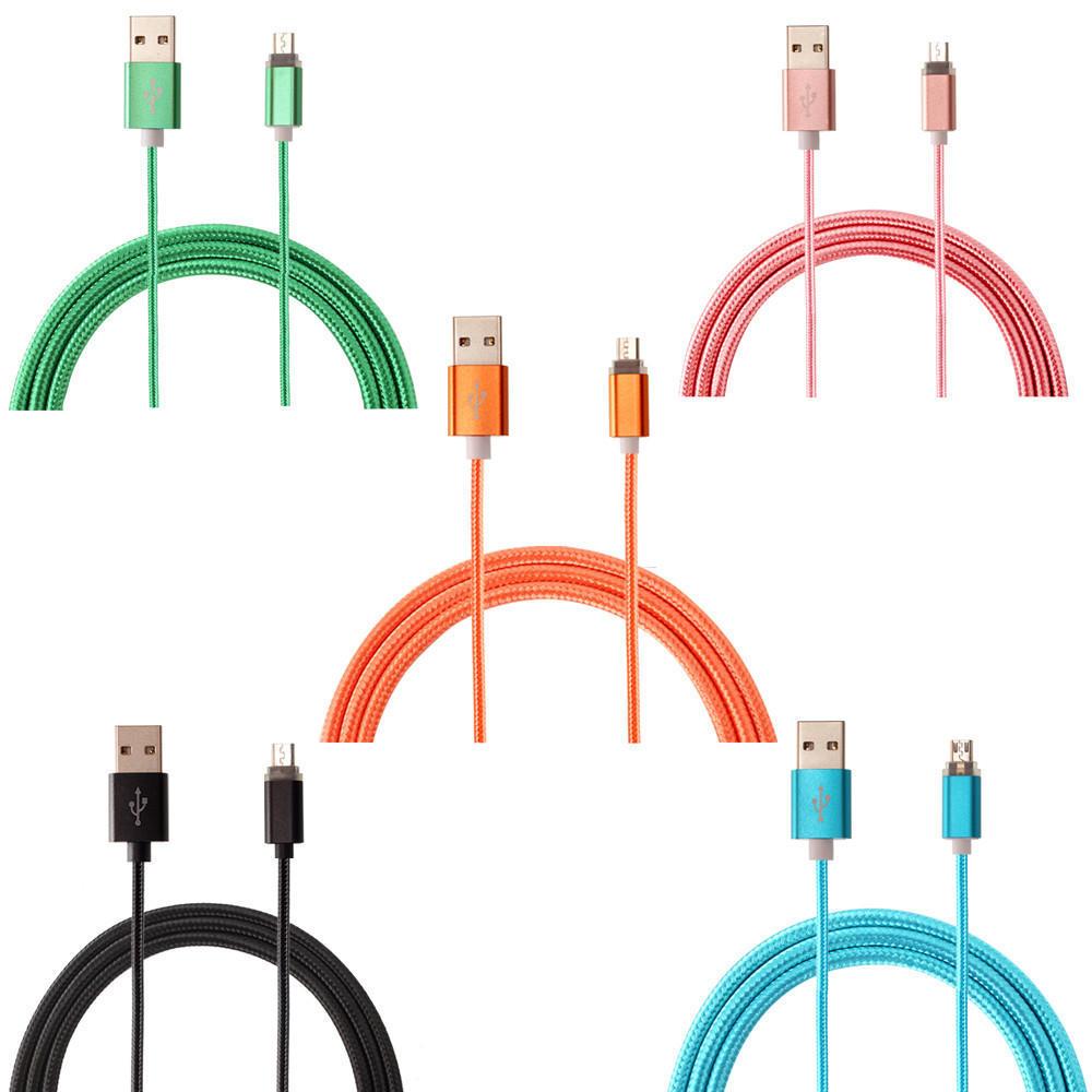 1M 2A микро USB LED данных & Sync быстрее зарядный кабель для Samsung Галактика S7 края горячей доска для объявлений dz j1a 169 led led jndx 1 s a