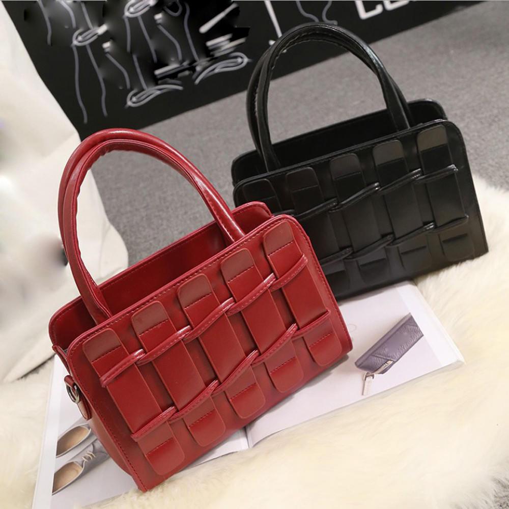 Женщины сумки сумки плеча заборы портативный плечо сумка плетеные заборы для дачи купить