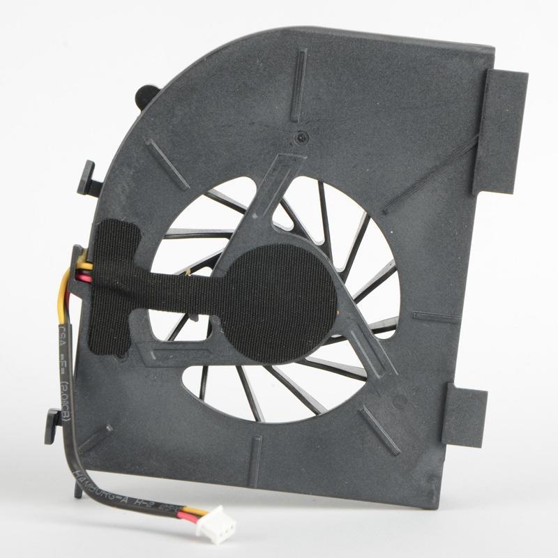 Новый процессор вентилятор охлаждения подходят для HP Pavilion DV5 1000 15.4 Ja 504642 001 for pavilion dv5 1000 notebook pc for hp pavilion dv5 dv5 1000 dv5 1200 laptop motherboard gm45 ddr2 mainboard