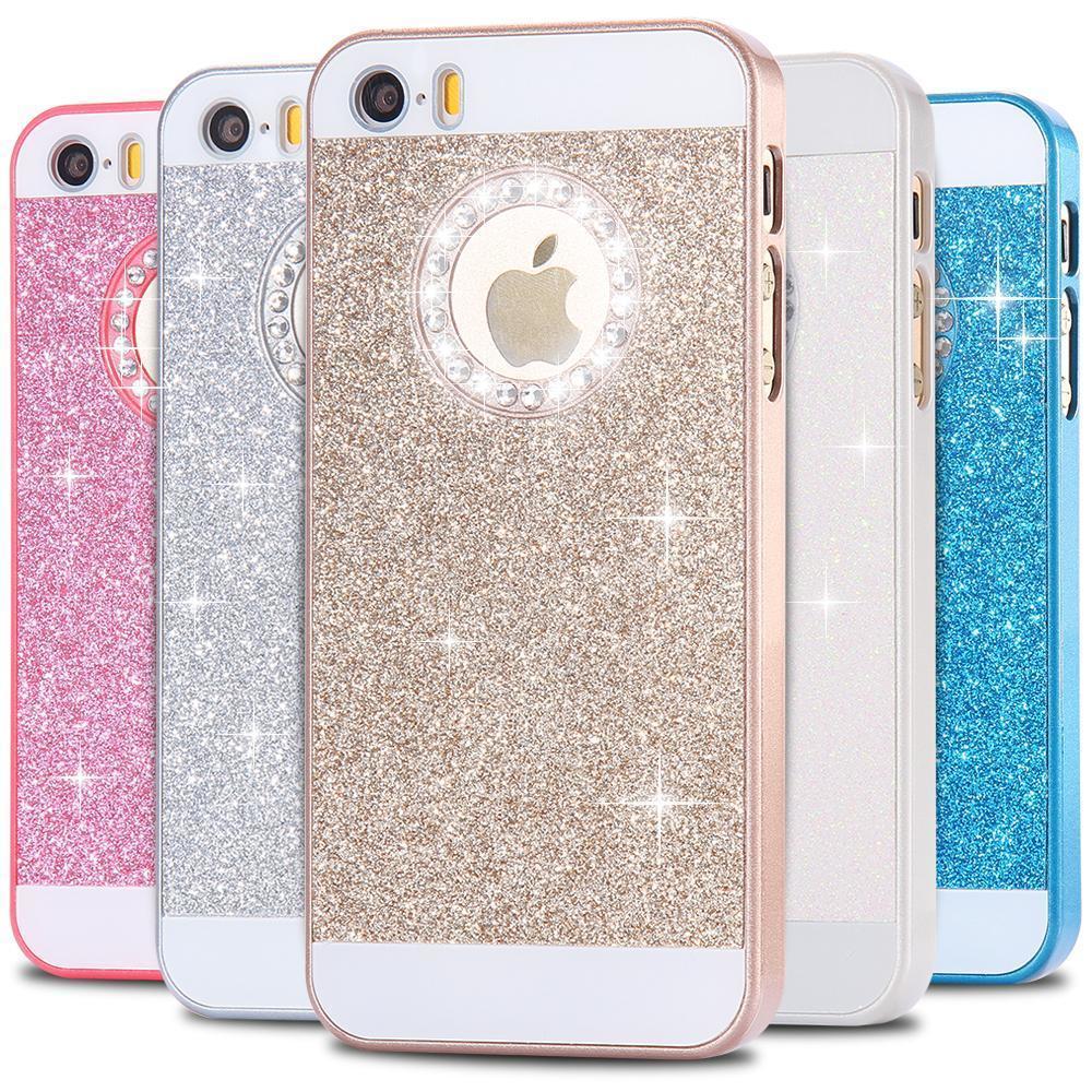 Чехол для IPhone4/4S 5/5S/SE 6/6S PC телефона точка алмазный круг 6plus/6S плюс 7/7plus чехол для для мобильных телефонов apple iphone 4 4s 5 5s 5c 6 6plus suitable for i4 4s 5 5s 5c 6 6plus