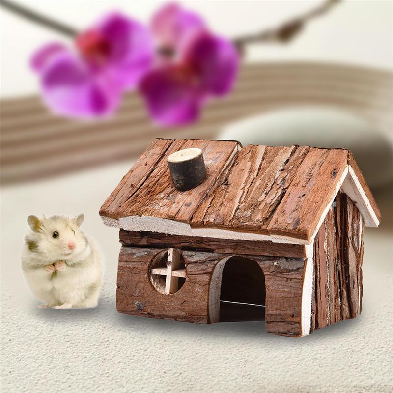 Изысканный дом 2 этажный деревянный дом с камином для хомяка снт куйбышевец горы 2 дом