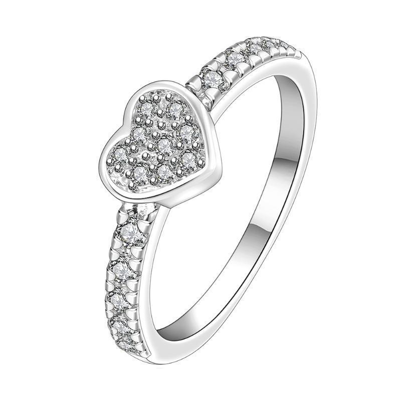 R161 посеребренные новый дизайн палец кольцо для леди кольцо yueyin r161 925