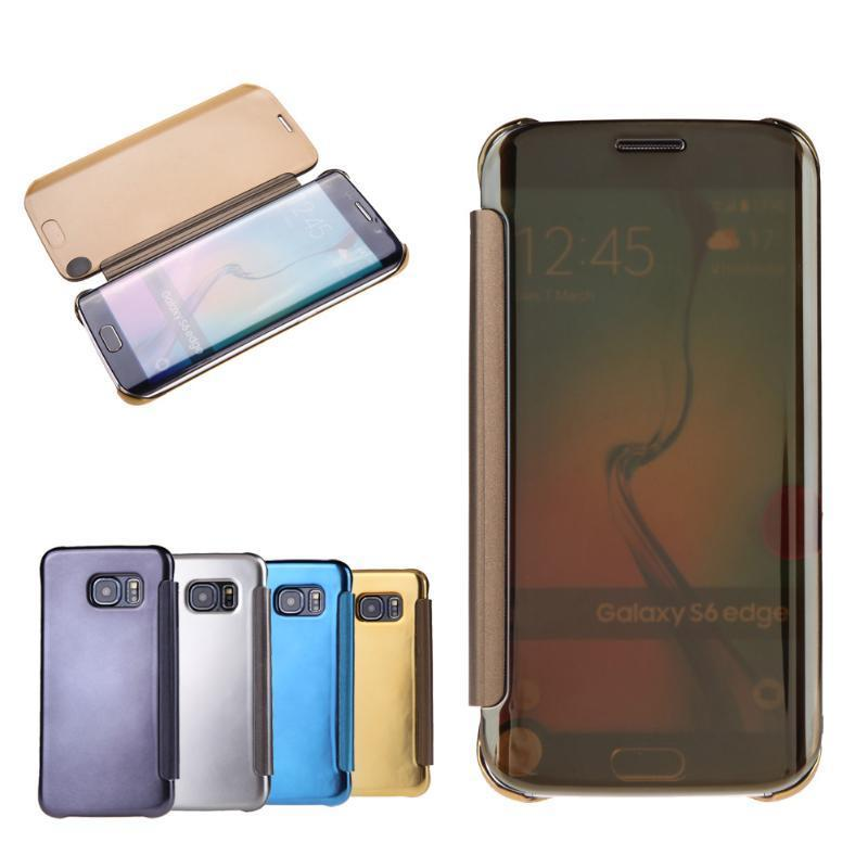 Ослеплять телефона чехол для Samsung Galaxy S6 & S6 Edge аксессуар чехол накладка samsung g925f galaxy s6 edge ipapai флора yellow red