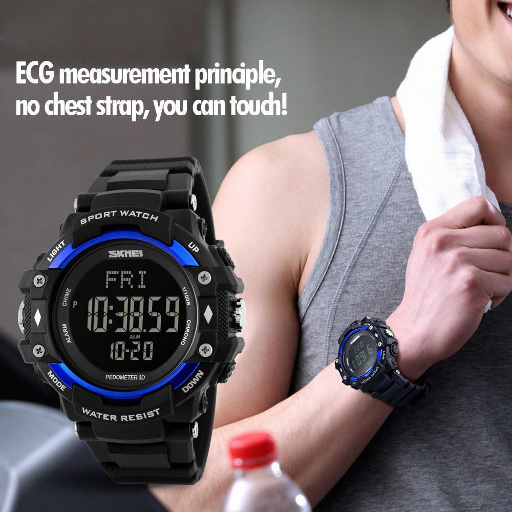 Как умные часы, спортивные трекеры и прочие гаджеты