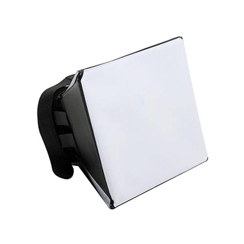 Легкие сфере Omni отказов Софтбокс для Canon 580EX Nikon SB-800 600 рассеиватель для фотокамеры 3 nikon sb 910 sb 900 sb 800 700 600 canon yongnuo yn600ex rt flash