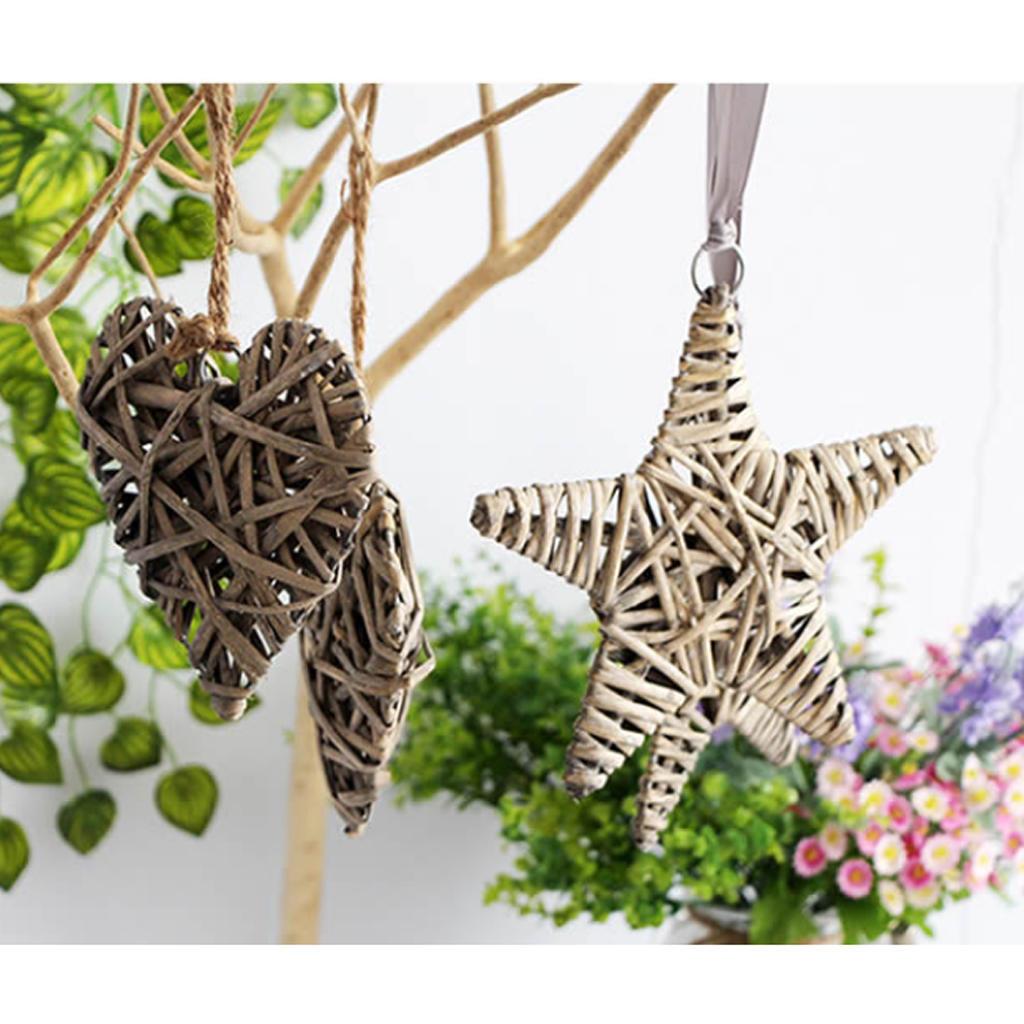 Плетеные ремесло свадьба место украшения дверь декор стен с Шпагат джутовый декор для стен
