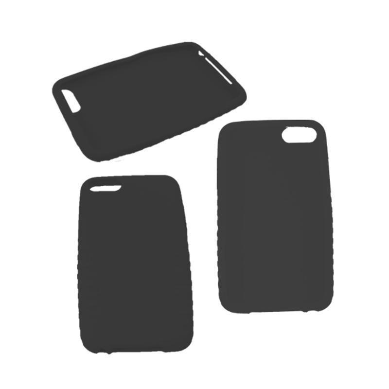 Силиконовый чехол для кожи для iPod Touch 3 g 3 черный композитный кабель для ipod touch