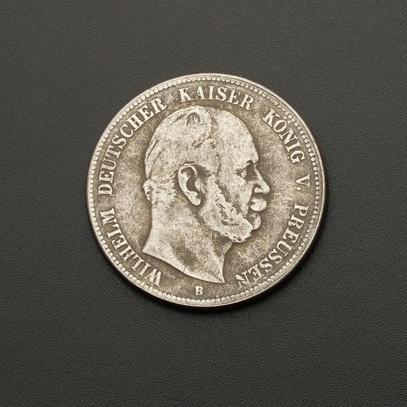 1876 Deutsche рейха Кайзер Монеты юбилейные монеты нумизматика киев продать монеты советские метал рубли монеты стоимость