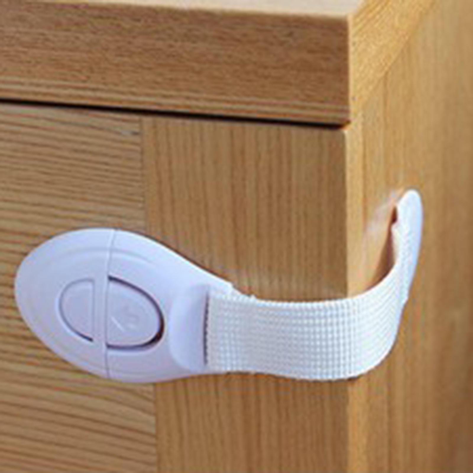 Детская многофункциональная удлинен дверь ящик замок безопас.